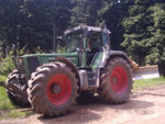 FENDT FAVORIT 8182